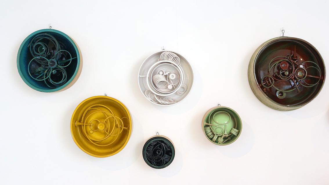 Alfonso Leoni Museo delle ceramiche